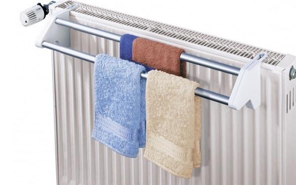 Badkamerradiatoren: tips radiator voor de badkamer kiezen