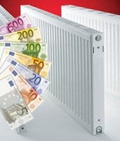 Prijzen radiatoren