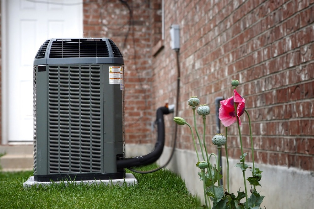 Warmtepomp lucht lucht prijs