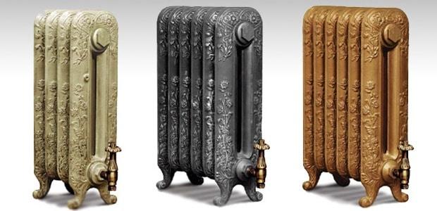Capaciteit radiator berekenen: bereken hier aantal radiatoren