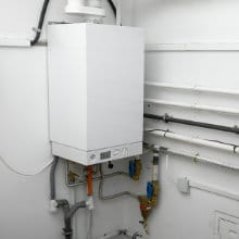 nieuwe condensatieketel