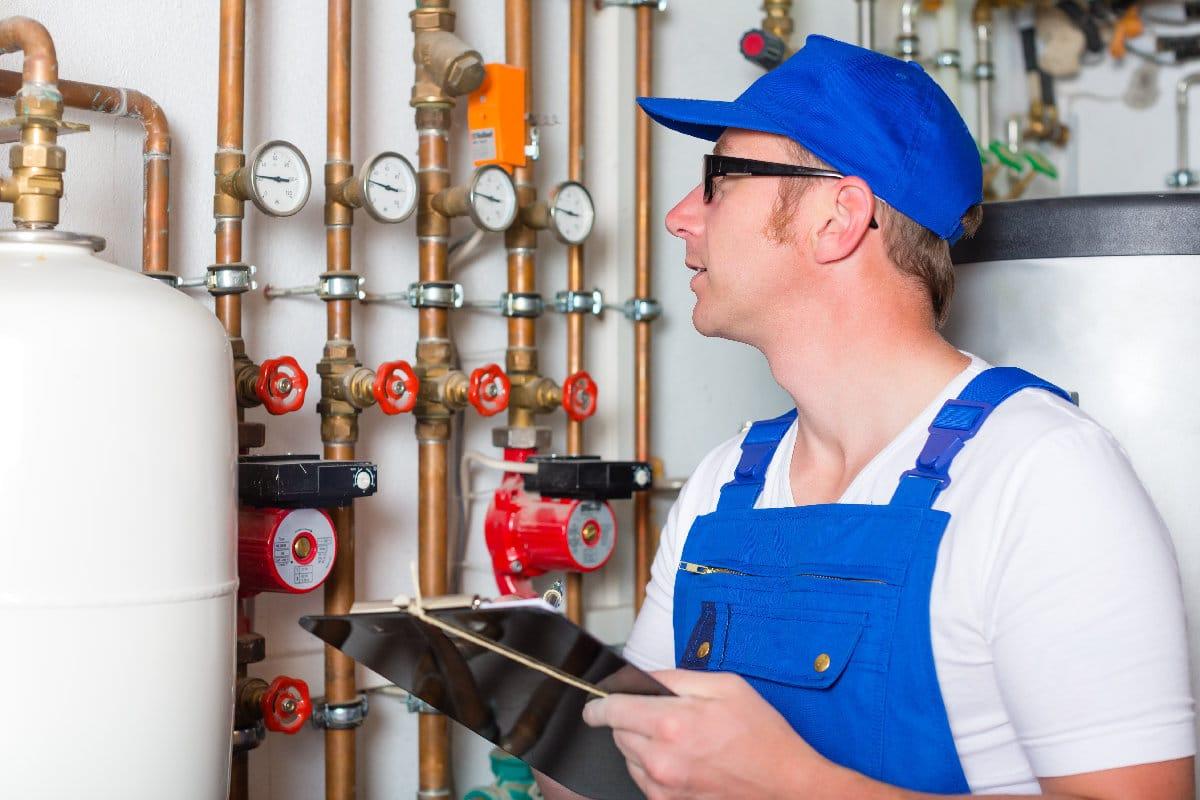 onderhoud verwarmingsketel  kostprijs en verplichtingen